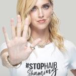 Cos'è davvero l'hair shaming e perché non è quello di cui parla Chiara Ferragni