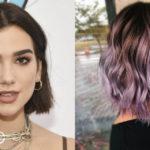 Tendenze capelli primavera/estate 2019: dal bob ultraliscio ai colori pastello