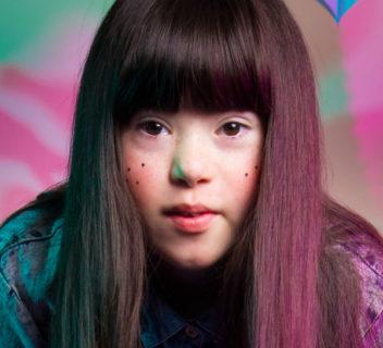 The Radical Beauty Project: per cambiare prospettiva sulla sindrome di Down