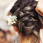 Acconciature da sposa: le idee di tendenza nel 2019 per tutti i tipi di capelli
