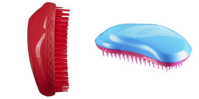 Tangle teezer, la spazzola perfetta: i benefici e dove acquistarla
