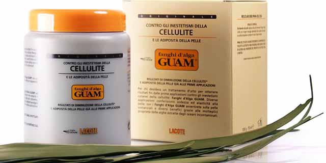 rimedi cellulite guam