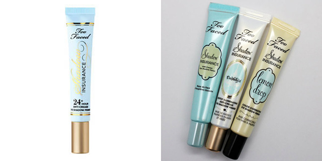 primer occhi too faced