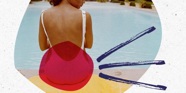 """Perché ammettere di avere dei problemi con il nostro corpo è la vera """"prova costume"""""""