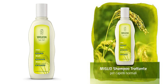 shampoo senza siliconi