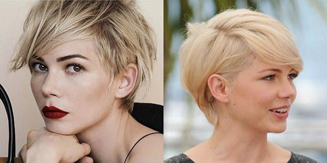 Tagli capelli primavera/estate 2020: corti dietro, lunghi davanti e le scelte dei vip