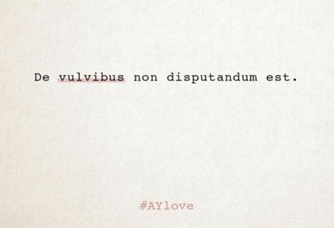 Ayay - Amore dove non batte il sole, la prima linea cosmetica per le parti intime