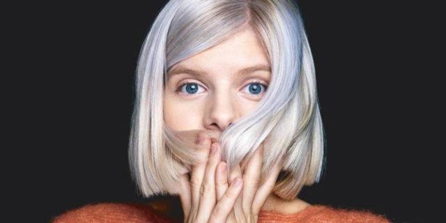Canizie precoce, perché si possono avere i capelli bianchi già in giovane età?