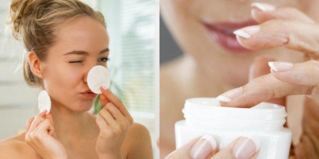 Beauty routine: come prendersi cura di se stesse tutto il giorno