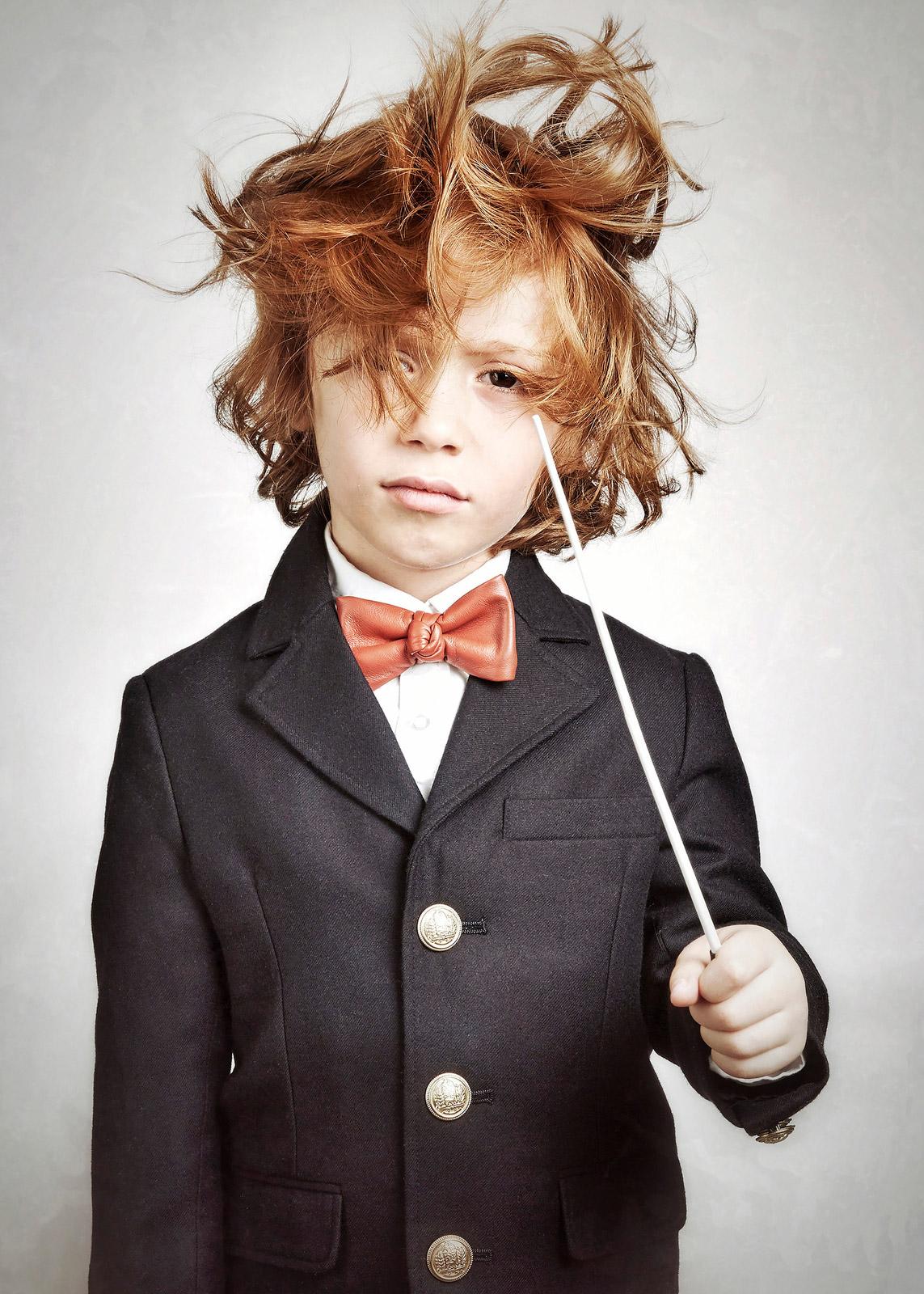 The Redhead Project, la bellezza magnetica (e la rivincita) dei capelli rossi