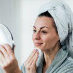 Massaggiatore viso, pulizia ed esfoliazione a portata di mano