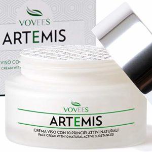 Artemis Crema Viso Idratante con Acido Ialuronico Puro