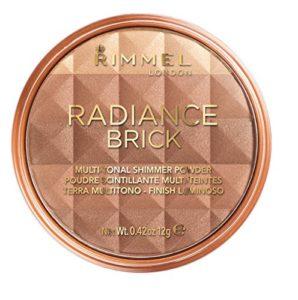 Bronzer Rimmel Radiance Brick
