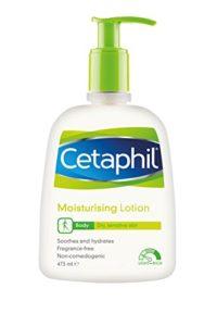 Cetaphil Crema idratante antiacne