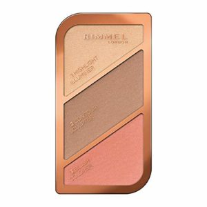Sculpting Palette by Kate di Rimmel