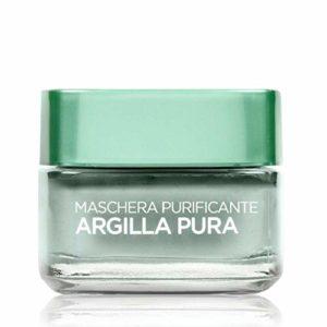 L'Oréal Paris - Maschera Purificante con Argilla Pura