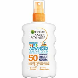 Garnier Ambre Solaire Advanced Sensitive Kids