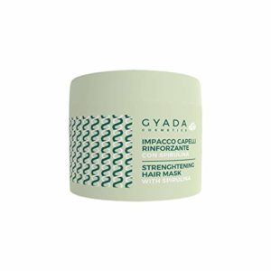 Impacco capelli rinforzante di Gyada Cosmetics