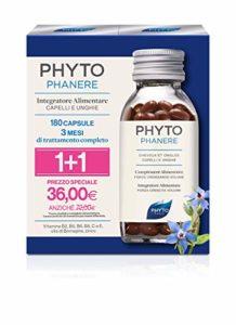 Integratore per capelli di Phytophanere
