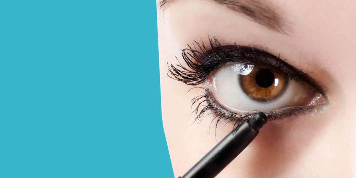matita occhi