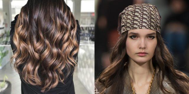 Tagli capelli autunno/inverno 2020/2021: colori e acconciature di tendenza