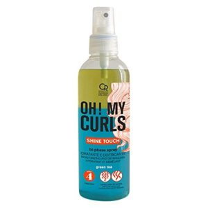 Oh! My Curls - Spray Bi-Phase Idratante e Districante