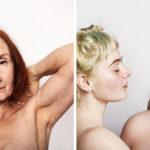 L'anti-casting di The Underargument: le modelle non si scelgono per peso né per età
