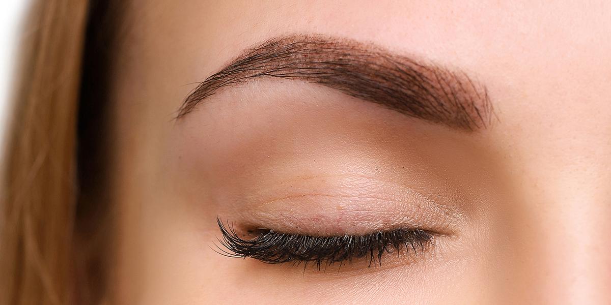 pixel brows