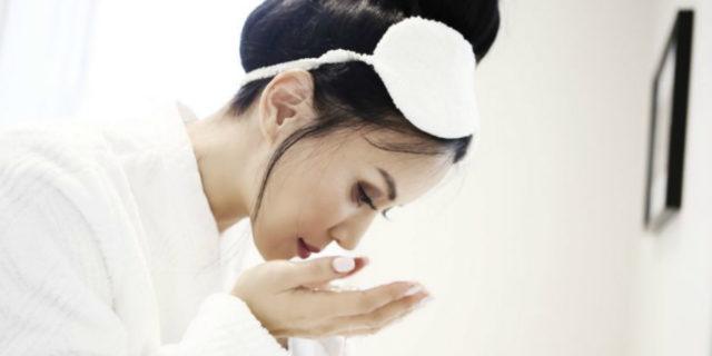 La doppia detersione, il segreto di bellezza delle donne orientali