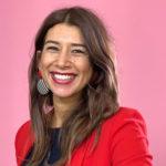 """Cristina Martella: """"Come la pandemia ha cambiato il rapporto con il make-up"""""""