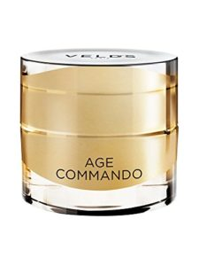Velds Age Commando - Balsamo Viso Antirughe Intensivo 50 ml