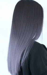 Smoky hair, tutt* pazz* per il nuovo trend capelli