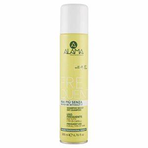 Alama Professional Shampoo Secco