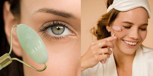 Rullo di giada: è davvero la pietra della bellezza per la nostra pelle?