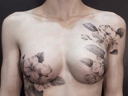 Body art, il corpo come tela, grido e opera d'arte