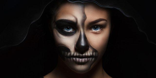 Trucco Halloween, 15 profili Instagram e tutorial per un make-up glam da paura